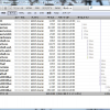 開発環境でのhtml_cacheありのHTTP 304。「GET 233」は5msにまで…