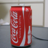 コーラ。冷えてます。