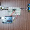 TA7291Pを使って、モーターを制御。参考サイトのまま。