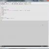 HTMLとSQLでシンタックスハイライトしてくれた。